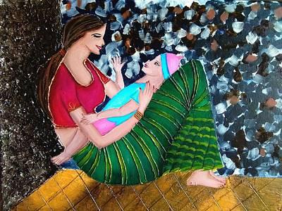 A Mother's Love Original