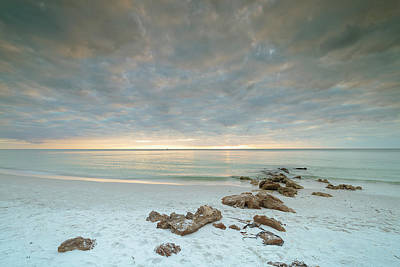 Photograph - A Naples Seascape #02 by Christopher L Thomley
