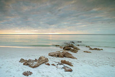 Photograph - A Naples Seascape #03 by Christopher L Thomley