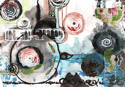 A New Paradigm Art Print by Jay Taylor