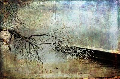 Photograph - A Peaceful Moment by Randi Grace Nilsberg