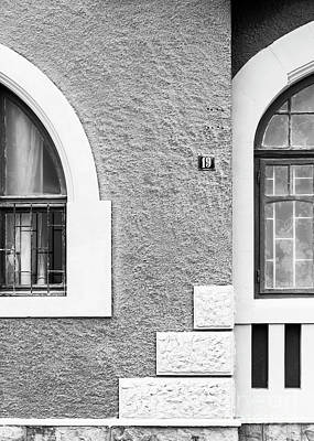 Photograph - A Piece Of History - Luderitz, Namibia by Sandra Bronstein
