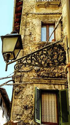 Photograph - A Piece Of Italy by Alessandro Della Pietra