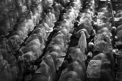 Prayer Photograph - A Prayer Movement by Antonyus Bunjamin (abe)