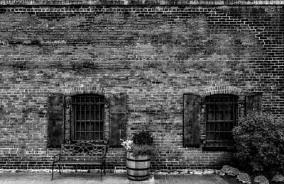 Photograph - A Quiet Place - 2 by Frank J Benz
