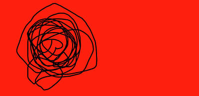 Digital Art - A Rose For A Special Kind Person by Sir Josef - Social Critic -  Maha Art