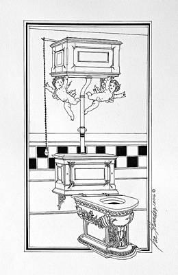 A Royal Flush Original by Ira Shander