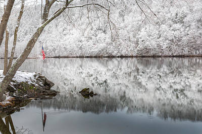 Photograph - A Salute To Spring by Bill Wakeley