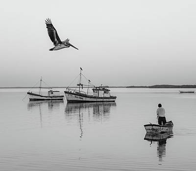 Photograph - A Simple Life  by John Repoza