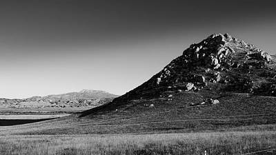 Photograph - A Simple Plain by Glenn McCarthy Art and Photography
