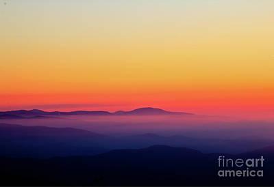 Photograph - A Simple Sunrise by Douglas Stucky