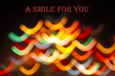Photograph - A Smile For You by Glenn Gordon
