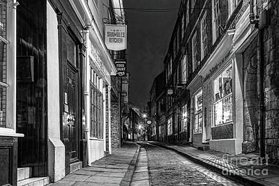Photograph - A Step Back In Time by David  Hollingworth