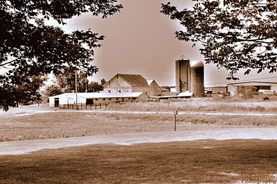 Photograph - A Step Back In Time by Lisa Wooten