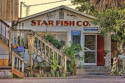 Photograph - A Taste Of Cortez by HH Photography of Florida