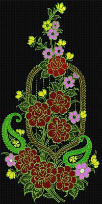 A Tisket A Tasket Art Print by Evelyn Patrick