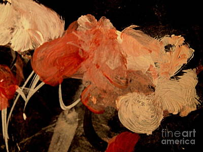 Painting - A Trio by Nancy Kane Chapman