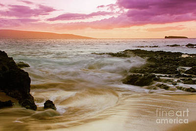 My Ocean Photograph - A Universe Of Art by Sharon Mau