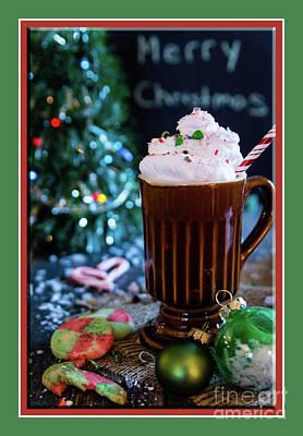 Photograph - A Very Merry Christmas by Deborah Klubertanz