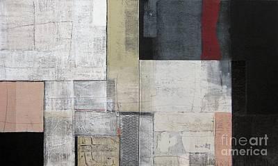 Painting - A Very Old Story I by Nedko  Nedkov