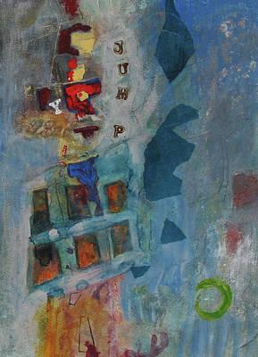 A Way Out Art Print