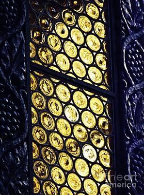 Photograph - A Window In Rudesheim by Sarah Loft