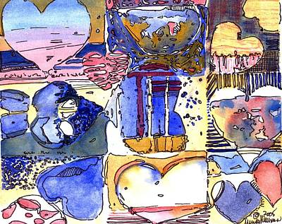 A Zanny Valentine Original by Mindy Newman