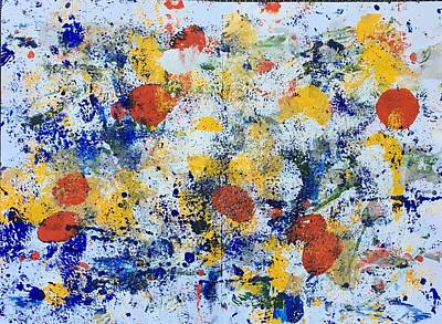 Painting - Michigan No 4 by Marita Esteva