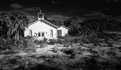 Photograph - Abandon by Marvin Spates