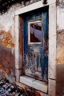 Photograph - Abandoned 04 by Dora Hathazi Mendes