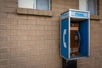 Failing Photograph - Abandoned #1 by Jon Manjeot