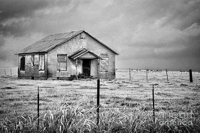 Photograph - Abandoned Homestead by Imagery by Charly