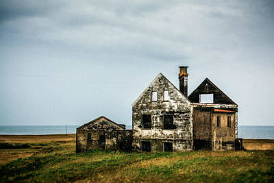 Photograph - Abandoned Memories by Yancho Sabev
