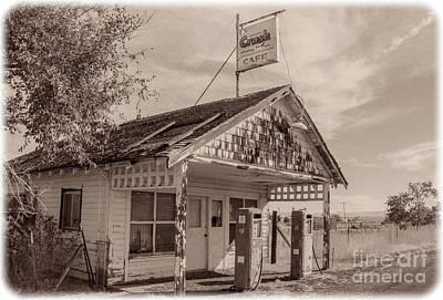 Photograph - Abandoned by Robert Bales
