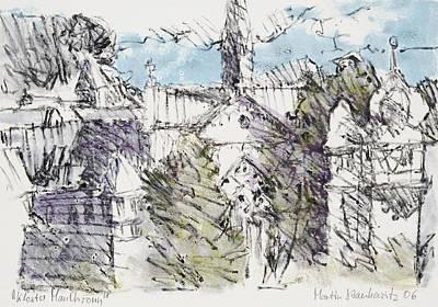 Abbaye Maulbronn,cistercian Heritage Original