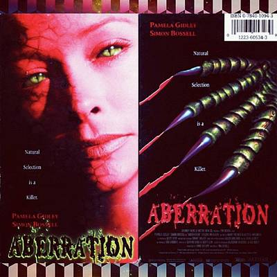 Photograph - aberration Is Just A Personal Fave by XPUNKWOLFMANX Jeff Padget