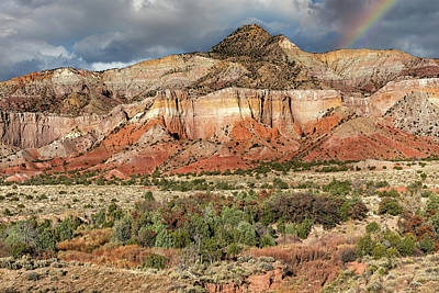 Photograph - Abiquiu Country  by Kathleen Bishop