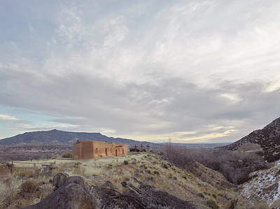 Photograph - Abiquiu Morning by Nathan Mccreery