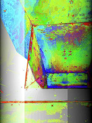 Pyrography - Above All by Mira Satryan