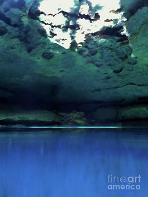 Photograph - Above And Below The Water Line by D Hackett