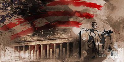 Abraham Lincoln Original