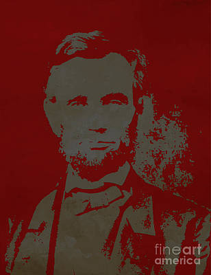 Abraham Lincoln The American President  Original