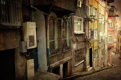 Impressionism Photos - Absence 16 37 by Zapista Zapista