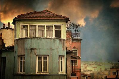 Impressionism Photos - Absence 16 44 by Zapista Zapista