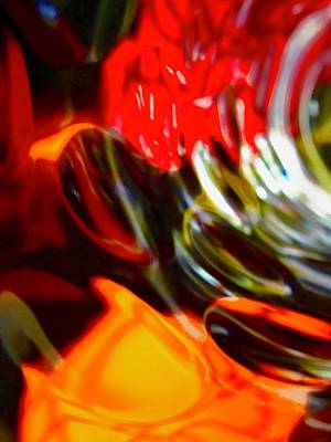 Photograph - Abstract 10000 by Stephanie Moore