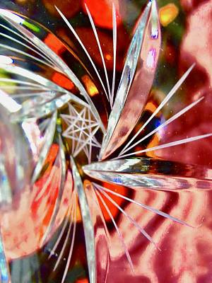 Photograph - Abstract 10001 by Stephanie Moore