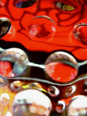 Photograph - Abstract 10002 by Stephanie Moore