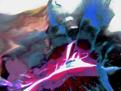 Photograph - Abstract 10006 by Stephanie Moore