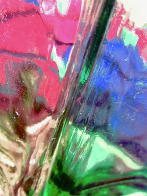 Photograph - Abstract 10007 by Stephanie Moore