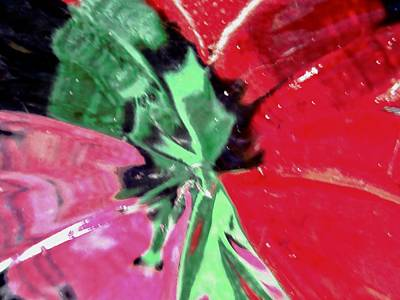 Photograph - Abstract 10010 by Stephanie Moore